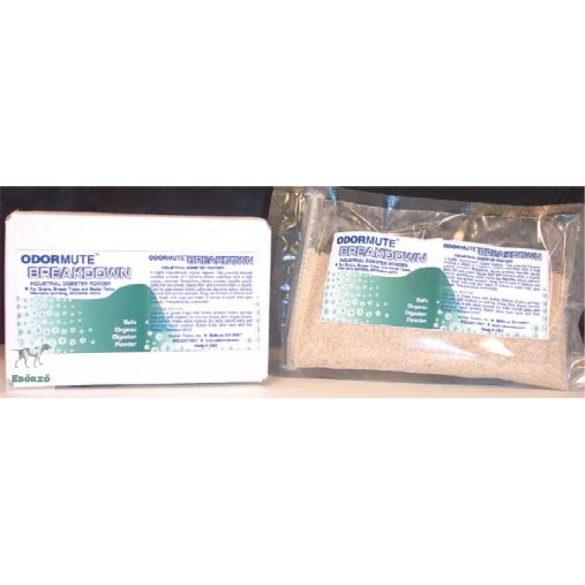 OM Breakdown Digester Powder - Duguláselhárító és megakadályozó szagtalanító szer (450 gr)