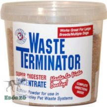 OM Waste Terminator Powder 360 gr