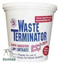 OM Waste Terminator Powder 1080 gr