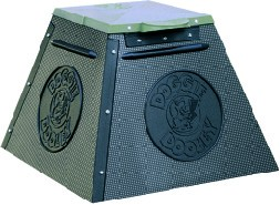 OM Doggie Dooley 3535- Kutya WC 1 nagy vagy 2 kistestű kutya részére