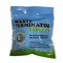 OM Waste Terminator tabletta 100 db
