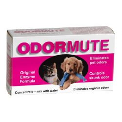 Odormute™ Powder Általános szagtalanító készítmény (por alakú, 6 evőkanál; kb. 85 gr )