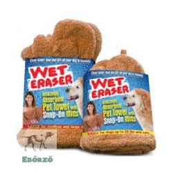 Wet Eraser - Magas nedszívóképességű törölköző (L méret)