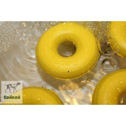 GoughNuts .75 karika sárga (S méret)