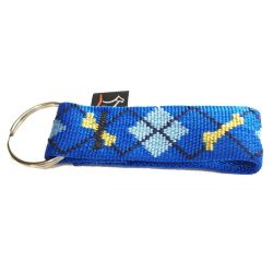 """Lupine kulcstartó (Dapper Dog 1"""")"""