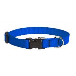 """Lupine nyakörv (Kék nyakörv 3/4"""" 34-55 cm)"""