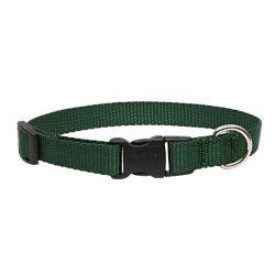 """Lupine nyakörv (Zöld nyakörv 3/4"""" 34-55 cm)"""