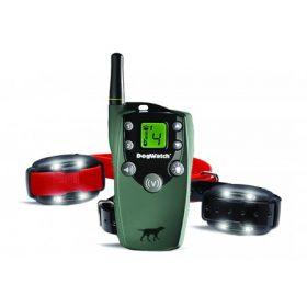 Dogwatch kiképző felszerelések