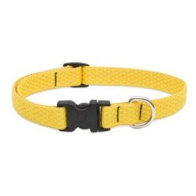 Lupine ECO nyakörvek közepes termetű kutyáknak - 1,9 cm széles