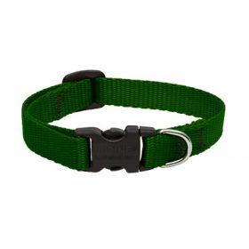 Egyszínű nyakörvek kistermetű kutyáknak és kölyköknek - 1,25 cm széles