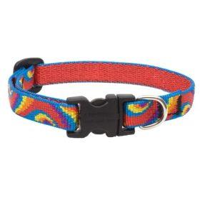 Mintás nyakörvek kistermetű kutyáknak és kölyköknek - 1,25 cm széles