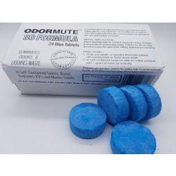 Odormute™  SC tablets / Enzimkészítmény Mobil WC-khez ( tabletta alakú koncentrátum, 24 db-os kiszerelés).
