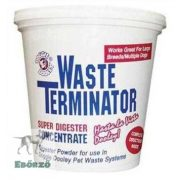 Odormute™ Waste Terminator Powder 1080 gr