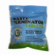 Odormute™ Waste Terminator tabletta 100 db