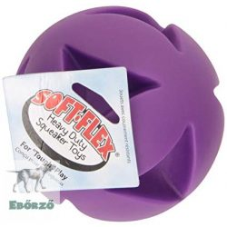 Soft-Flex -  Clutch ball 10 cm (lila)