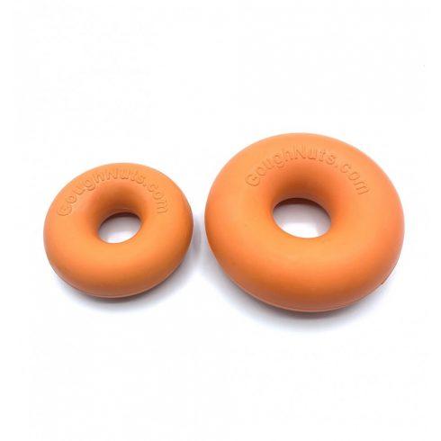 Goughnuts narancssárga karika