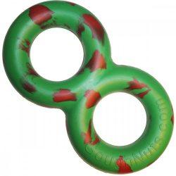 GoughNuts kettős karika zöld TUG (M méret )