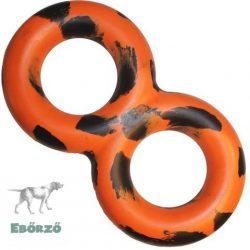 GoughNuts kettős karika narancssárga TUG (M méret )
