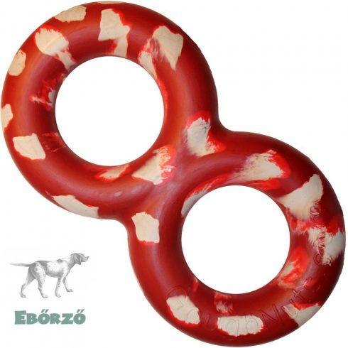 GoughNuts kettős karika piros TUG (M méret )
