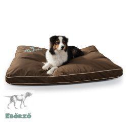Just Relaxin' Pet Bed™ kinti/benti fekhely Large (csokoládé színű)