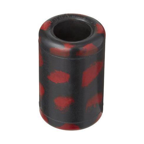 GoughNuts K9 Kanolli Fekete/piros