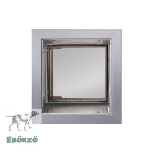 falba építhető kutyaajtók