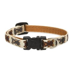 Lupine Original Collection Teddy Bears Adjustable Collar 1,25 cm width 16-22 cm -  For Small Dogs