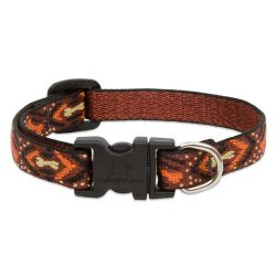 Lupine Original Collection Down Under Adjustable Collar 1,25 cm width 21-30 cm -  For Small Dogs