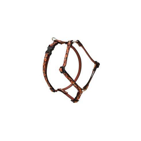 Lupine Roman hám (Down Under 1,25 cm széles  23-35 cm)