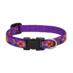 Lupine Original Collection Spring Fling Adjustable Collar 1,25 cm width 21-30 cm -  For Small Dogs