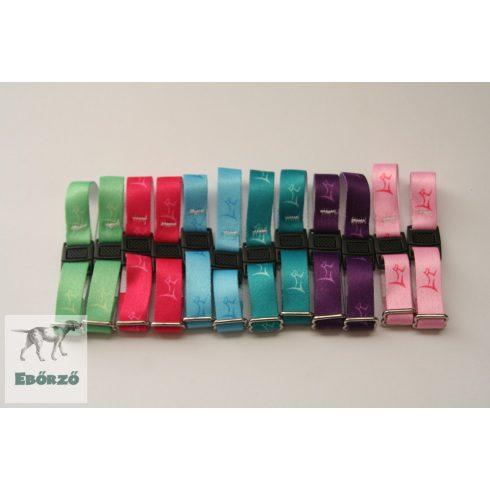 Lupine jelölő nyakörv 12 db/cs (Super Soft S)
