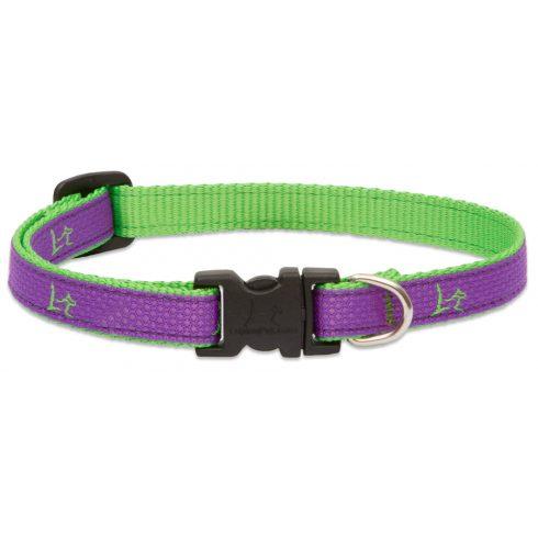 LUPINE nyakörv (CLUB Hampton Purple 1,25 cm széles 25-41 cm)