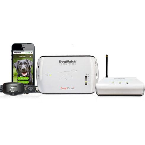 Dogwatch® Smart Fence® elektromos láthatatlan kutyakerítés