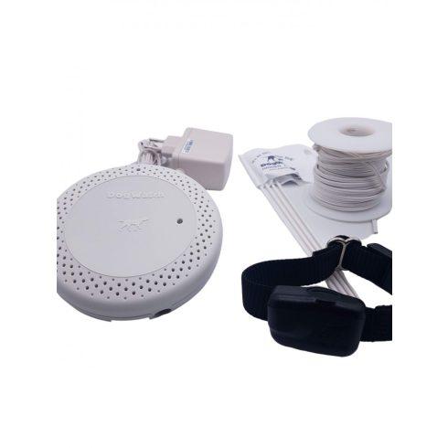 DOGWATCH vezeték nélküli IB200 szobai elektromos kutyakerítés rendszer