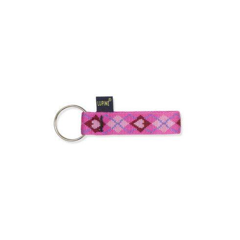 Lupine kulcstartó (Puppy Love 2,5 cm széles)
