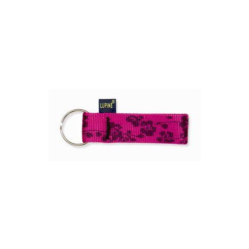 Lupine kulcstartó (Plum Blossom 2,5 cm széles)
