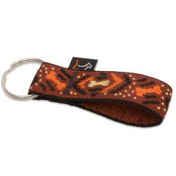 Lupine kulcstartó (Down Under 2,5 cm széles)
