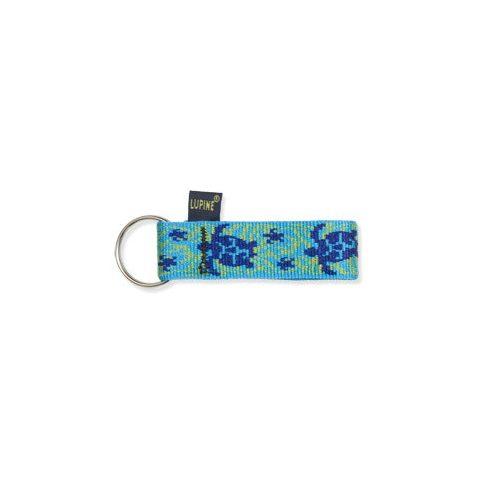 Lupine kulcstartó (Turtle Reef 2,5 cm széles)