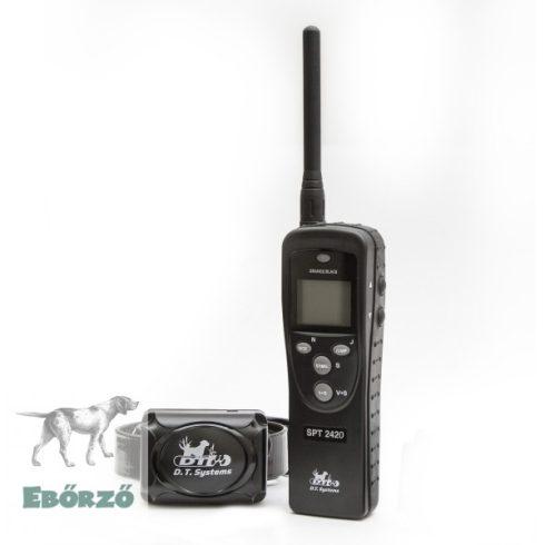 DT Systems  SPT 2420 elektromos nyakörv kutyáknak