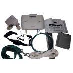 DOGWATCH kutyakerítés Silver csomag