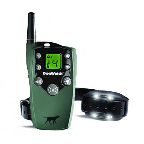 Dogwatch Big Leash V-10 elektronikus vibrációs nyakörv