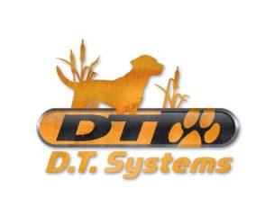 DT Systems Elektronikus kiképző nyakörvek