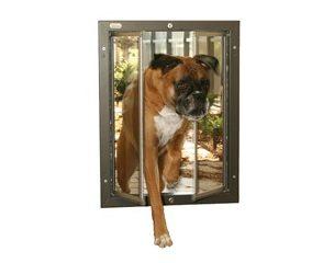 PlexiDor Kutya- és macska ajtók