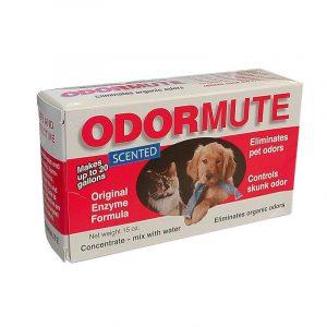 Odormute™ Pulver mit Blütenduft (425g)